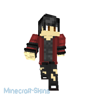 Jman984 Red / Black