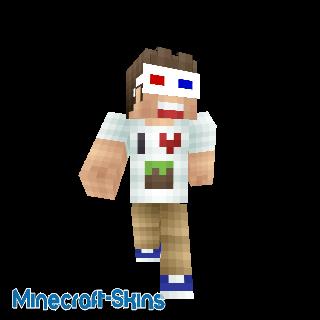 Fan Minecraft