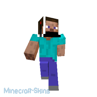 Steve astronaute
