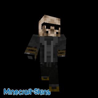 Agent Skelete