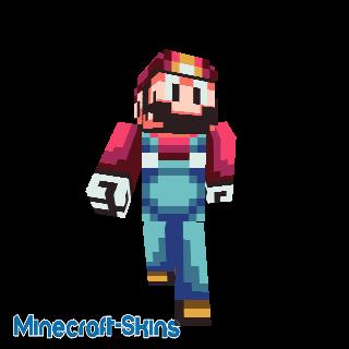 Mario - Super Mario World