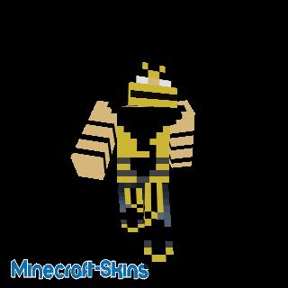 Scorpion-Injustice gods among us:Mortal Kombat