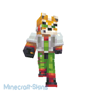 Fox - Star Fox