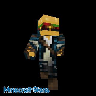 Burger assassin