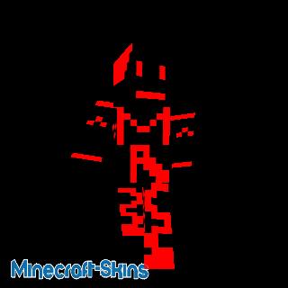 mister black red