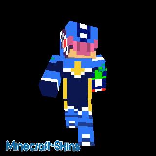 megaman - Megaman StarForce