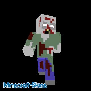 Zombie - Ville