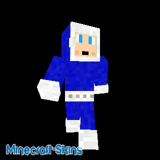iceman -megaman 1-