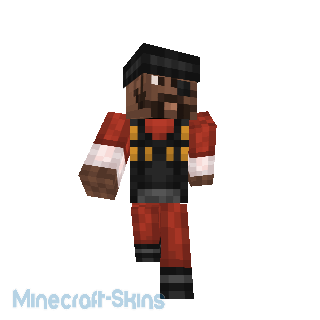 Demoman - Team Fortress 2
