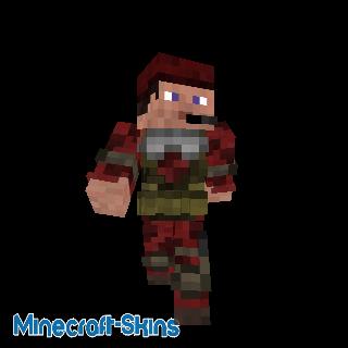 Soldat Militaire