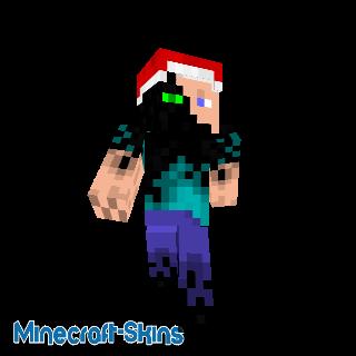 micro_maniaque (Skin Noël)