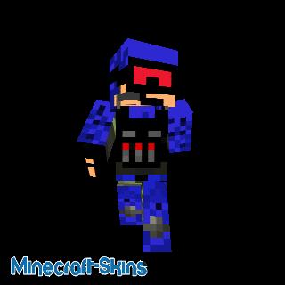 Soldat J-Force