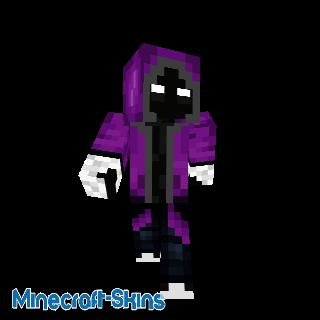Fantome Style Violet