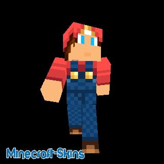 Le fils de Mario