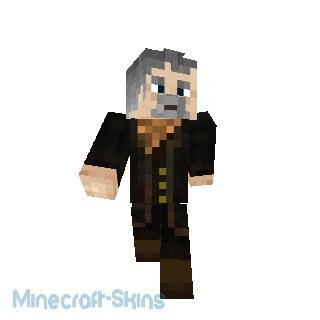 War Doctor-Original