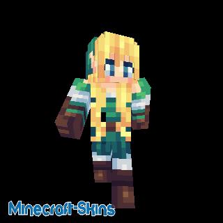 Link - Zelda