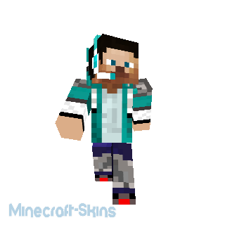 Steve Gamer - Minecraft