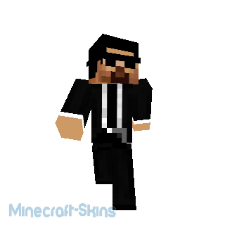 Steve Agent Secret