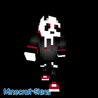 Panda Assassin rouge