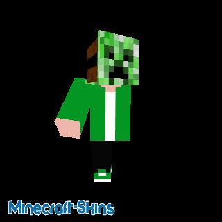 Creeper Vert