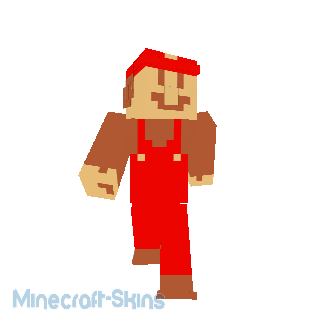 Mario classique - Super Mario