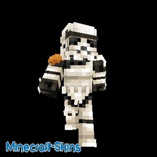 Clone Général - Star Wars