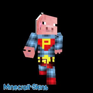 Super cochon !