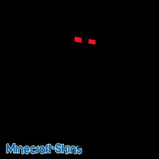 Fantome minecraft