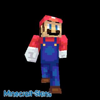 Mario - Super Mario Bros