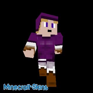 Link Violet
