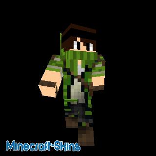 Assassin Vert