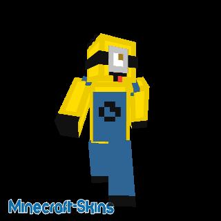Stuart- Les minions