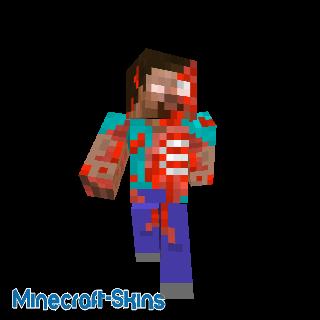 Steve Zombie