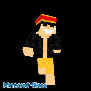 Gol D. Roger - One Piece