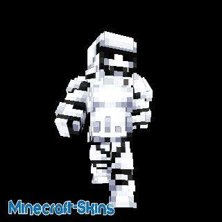 Stormtrooper Premier ordre - Star Wars