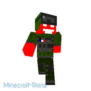 MisterDyTek  (Soldat)