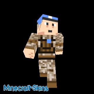 Soldat ONU français