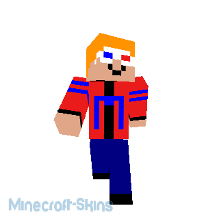 MrMagic-Youtube Minecraft
