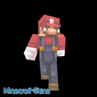 Mario - Super Smash Bros Brawl