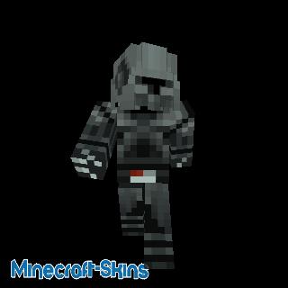 Sith Stalker Hoth - Star Wars