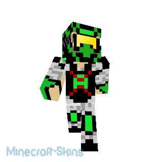 Soldat robotique
