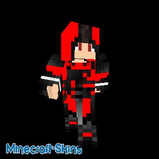 Assassin rouge