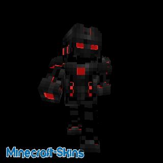 Soldat robot