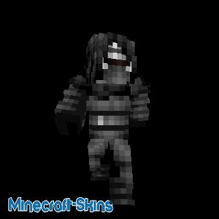 Recent Minecraft Skins | Nova Skin