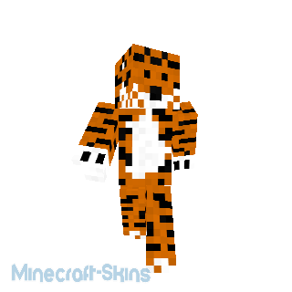 Hobbes le Tigre