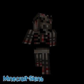 squelette 1