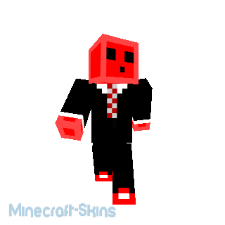 Slime rouge