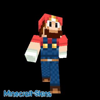 Mario - Super Mario Sunshine