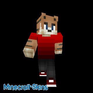 Tigre Swag