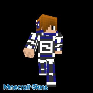 King Fox - Minecraft